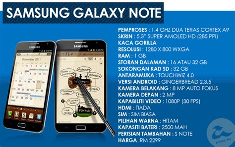 Harga Samsung Note 8 Turun spesifikasi dan harga samsung galaxy note 3 n9000 terbaru
