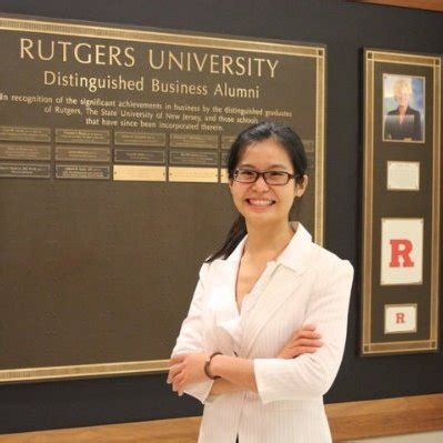 Monmouth Mini Mba by Alumni Us Rutgers The State Of New Jersey Newark