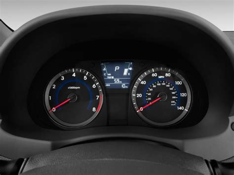 motor repair manual 2011 hyundai tucson instrument cluster image 2012 hyundai accent 5dr hb auto se instrument cluster size 1024 x 768 type gif
