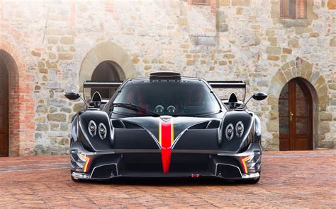 pagani zonda wallpaper 2013 pagani zonda revolucion wallpapers hd wallpapers