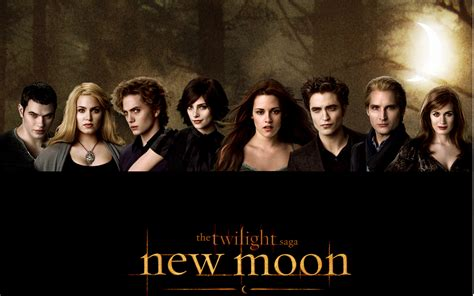 twilight new moon twilight new moon wallpapers posters bella and edward