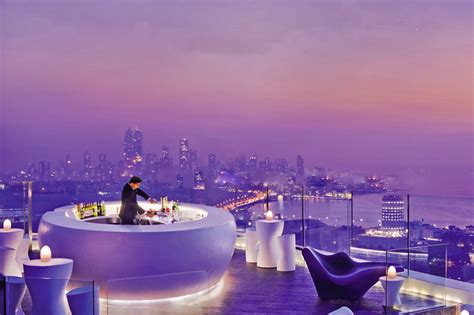 Four Seasons Hotel To Open In Mumbai by 7 Rooftop Bars That Should Be On Your List
