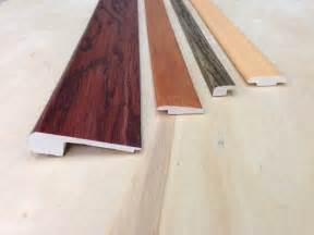 rigid moldings for luxury vinyl tile plank flooring