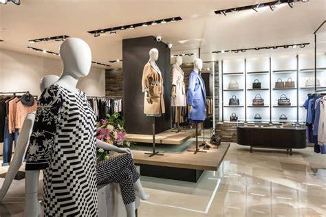 illuminazione a led per negozi impianto di illuminazione led per negozi di moda