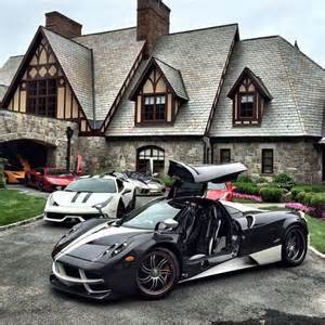House And Cars by Amazing Home And Car By Sparky1888 Amazing Luxury