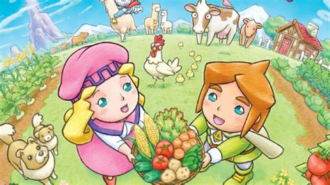 Return To Popolocrois A Story Of Seasons Fairytale Nintendo 3ds return to popolocrois a story of seasons fairytale review polygon