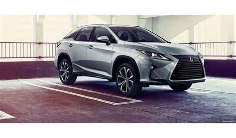 1990s lexus models 2019 lexus rx 350 redesign price specs and release date
