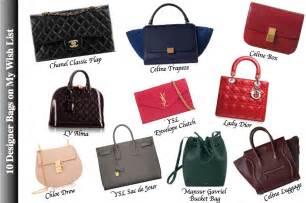 top 10 design blogs top 10 designer handbags on my wish list 2015 happy pursuits fashion beauty personal
