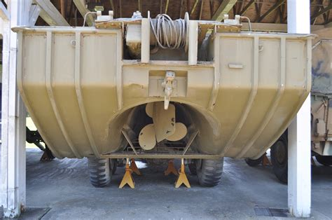 duck boat exhaust military duck boat for sale go boating
