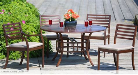 Outdoor Lifestyle Patio Furniture Dining Bishop S Centre Bishop S Outdoor Living Patio Furniture Pits Umbrellas