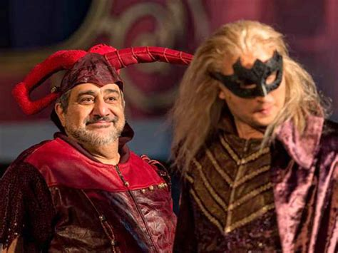 Valentines Tragedy by Tragedy Rigoletto Returns To The Stage The Blade