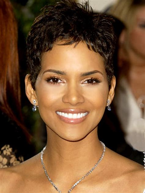 Halle Berry Hairstyles 2011 by Ostylist Halle Berry Hairstyle