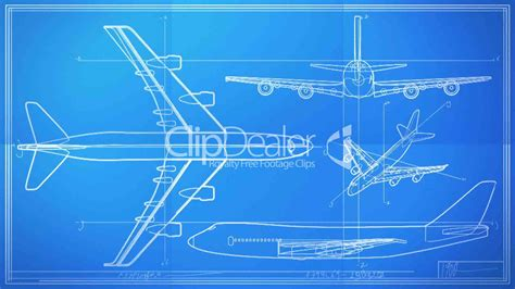 blue print drawing 26 1242563 aircraft technical drawing blueprint time