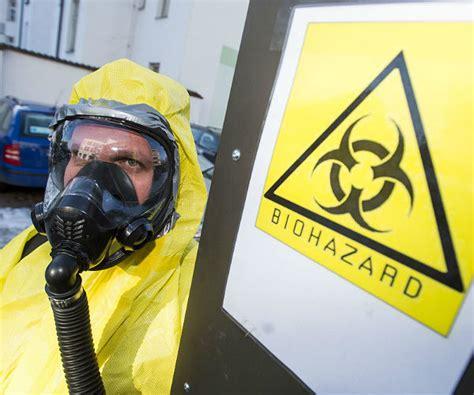 Korean Sleeper Agents by Harvard Korea Preparing Smallpox Plague Attacks