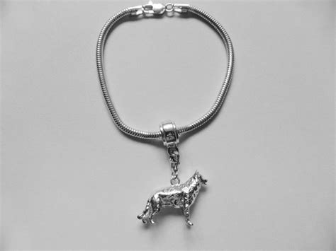 golden retriever charm golden retriever charm sterling silver fits pandora bracelet