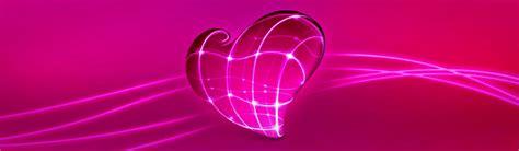 header design pink girly hearts free wordpress headers