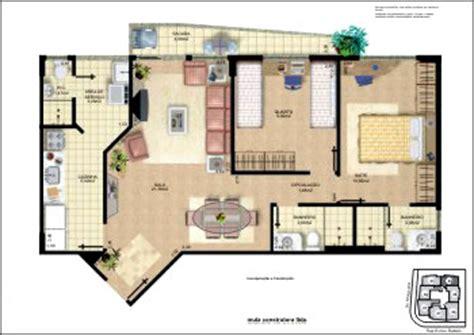 floor plan rendering software photorealistic furnished floor plan renderings