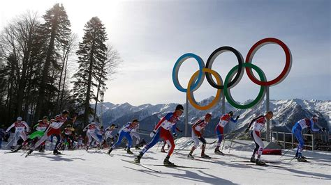 winter olympics schedule 2016 cross country at the 2018 pyeongchang winter olympic games