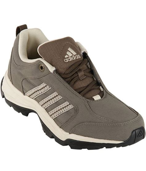 adidas brown cargo shoes buy adidas brown cargo shoes at best prices in india on snapdeal