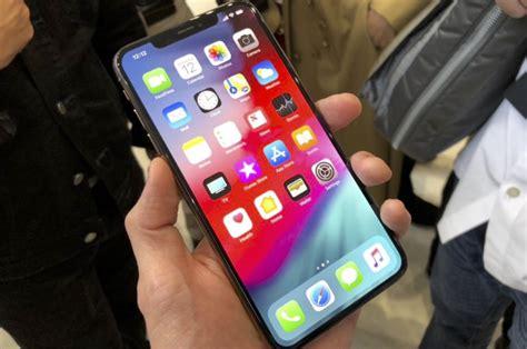iphonedsds iphone xs max engadget