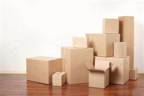 How To Assemble Wardrobe Boxes by Packing Solution Uk Cardboard Boxes For Moving Packing