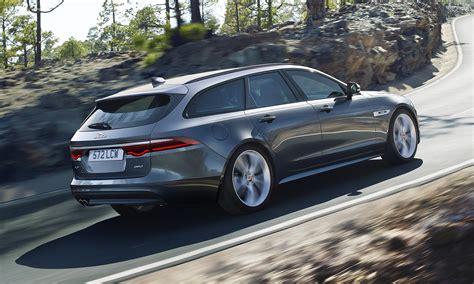 Jaguar Auto Kombi by Megmutatja A Jaguar Milyen Egy St 237 Lusos Kombi Az