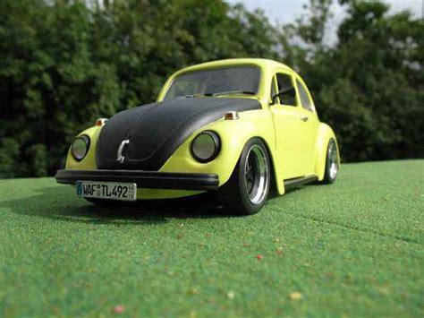volkswagen kafer miniature coxinelle racer burago 1 18
