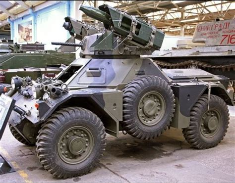 Vehicle Types In Uk by Ferret Scout Car With Atgw Of Unknown Type Possibly Ss