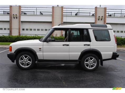 2002 land rover discovery series ii problems online chawton white 2002 land rover discovery ii series ii sd exterior photo 54261880 gtcarlot com