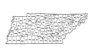 Tennessee Map Counties by Similiar Large Tennessee County Map Printable Keywords