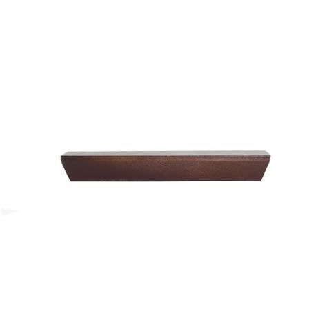 melannco java bedford shelf 12 inch new ebay