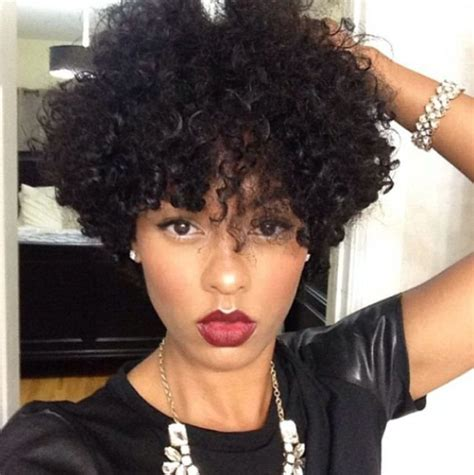 what type of weave do africans use short natural curly hairstyles for black womenbest