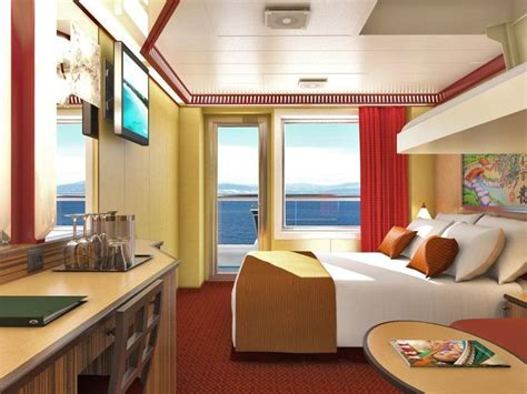 carnival cruise room cruise 101 how to choose a cabin