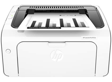 Printer Hp M12w hp laserjet pro m12w printer hp store canada