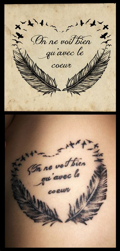 small quotes tattoo tattoos small quotes about tattoos