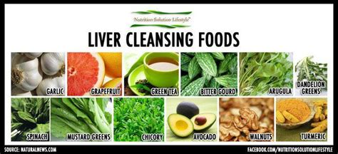 How To Detox My Liver Fast by Essentiallifeboise Liver Cleansing Foods