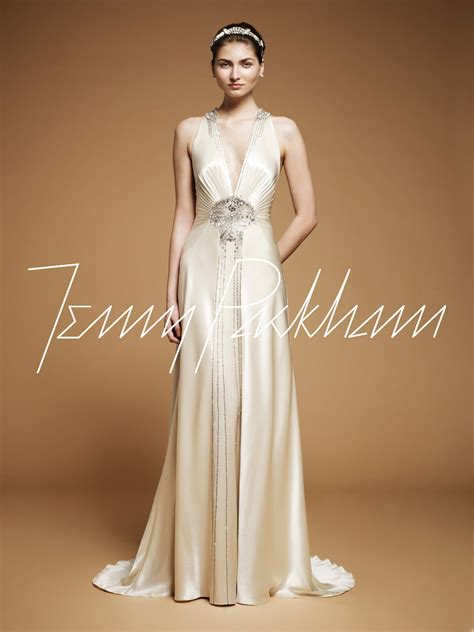 Deko Wedding by Deco Gowns Packham 2012 Deco Weddings