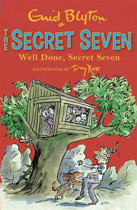 secret seven on the pin by stefanus tjeuw on enid blyton the secret seven