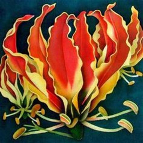 Leonard Batik leonard thompson on silk painting watercolour and galleries