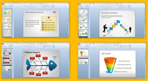 Some Of The Most Effective Powerpoint Templates Effective Powerpoint Templates