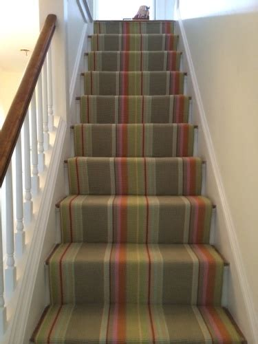 different ways to carpet stairs stair carpet buyers guide the carpet workroom