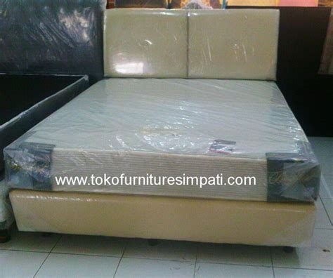 Ranjang King Koil Hotel King Koil 1 Set Size 160x200 harga kasur bed murah disc up to 50 20