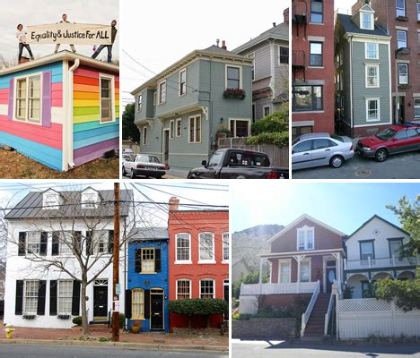 spite house spite houses 12 structures built just to annoy people urbanist