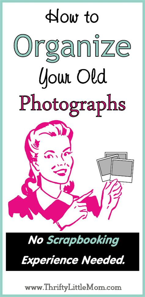 Organizing Your Photos by Step By Step For How To Organize Photographs