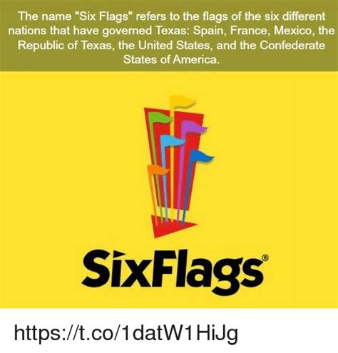 Six Flags Meme - 25 best memes about confederate states confederate