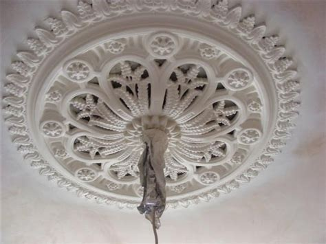 Ceiling Roses Uk by 25 Best Ideas About Ceiling On