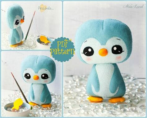 meet palmer penguin a doll sized softie or christmas 25 best ideas about softie pattern on pinterest