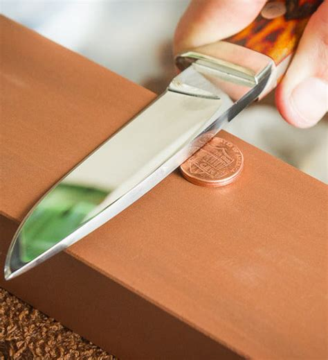 sharpening pocket knives best pocket knife sharpening stones authorized boots