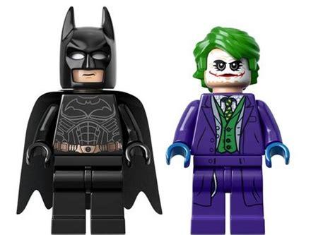 Ngmv3 Figure Joker Batman The Ledger Version Set 5 heath ledger s joker to make appearance in lego form