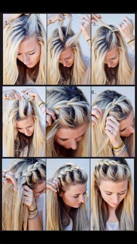 diy hairstyles for college easy and quick back to school hairstyles heatless